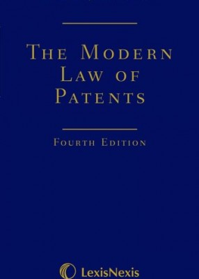 Modern Law of Patents (4ed)