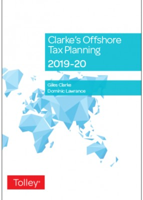 Offshore Tax Planning (26th) 2019-2020