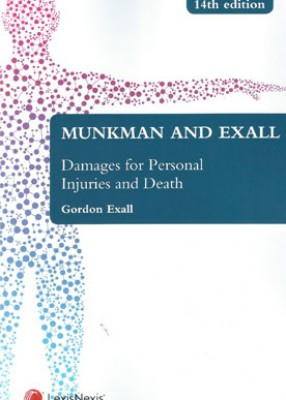 Munkman: Damages for Personal Injuries & Death (14ed)