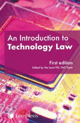 An Introduction to Technology Law