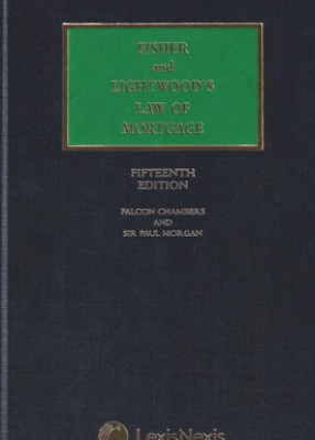 Fisher & Lightwood: Law of Mortgage (15ed)