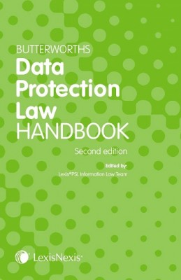 Butterworths Data Protection Law Handbook (2ed)