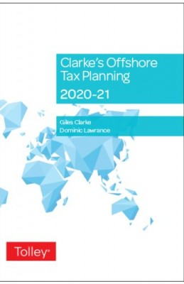 Offshore Tax Planning (27ed) 2020-2021