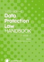 Butterworths Data Protection Law Handbook (3ed)