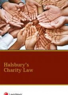 Halsburys Charity Law