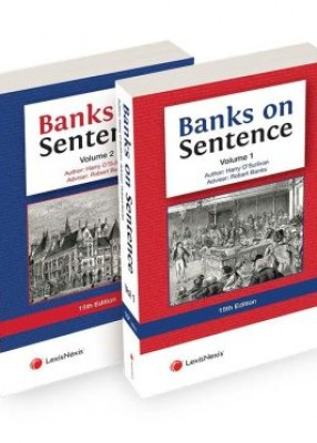 Banks on Sentence (15ed) (2 Volume Set)
