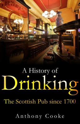 History of drinking: the Scottish pub since 1700