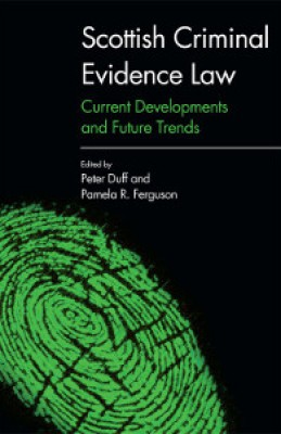 Scottish Criminal Evidence Law