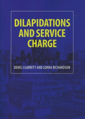 Dilapidations and Service Charge