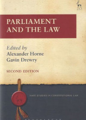 Parliament and the Law – (2ed)