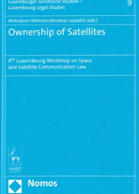 Ownership of Satellites