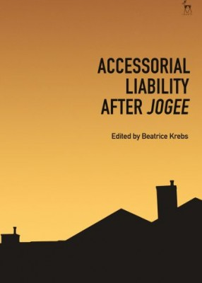 Accessorial Liability after Jogee