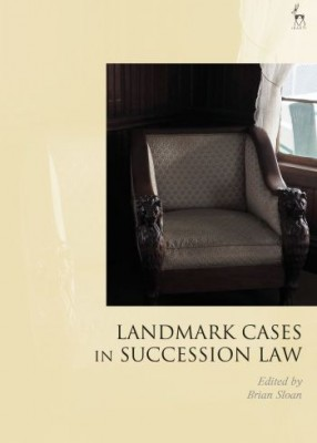 Landmark Cases in Succession Law