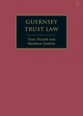 Guernsey Trust Law