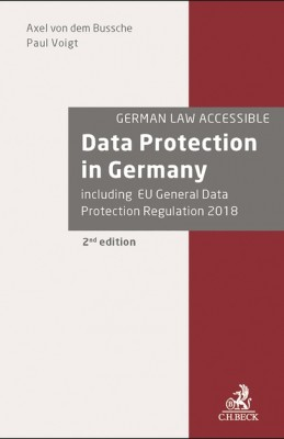 Data Protection in Germany