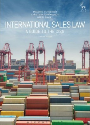 International Sales Law A Guide to the CISG
