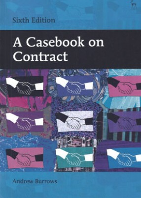 Casebook on Contract (6ed)
