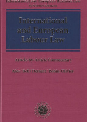 International and European Labour Law