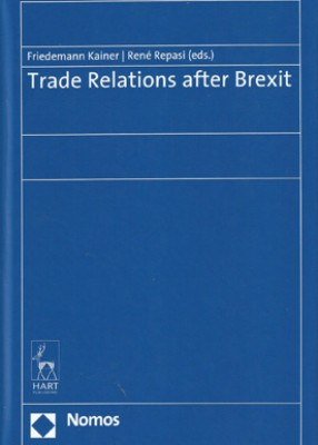 Trade Relations after Brexit