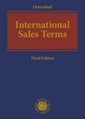 International Sales Terms (3ed)