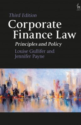 Corporate Finance Law (3ed)
