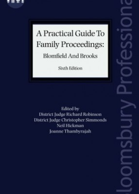 Practical Guide to Family Proceedings (6ed)