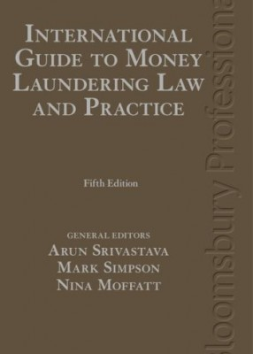 International Guide to Money Laundering and Practice (5ed)