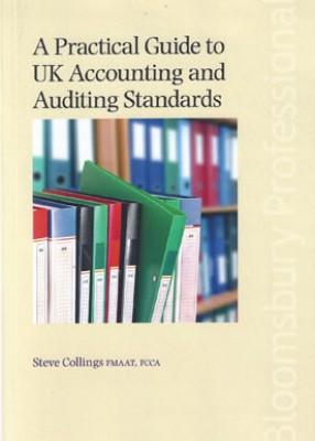 Practical Guide to UK Accounting and Auditing Standards