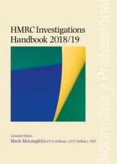 HMRC Investigations Handbook 2018/19
