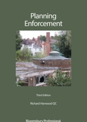 Planning Enforcement (3ed)