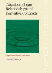 Taxation of Loan Relationship and Derivative Contracts Supplement to 10ed