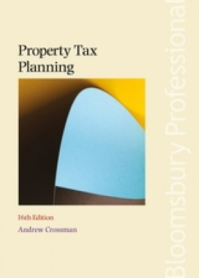 Property Tax Planning (16ed)