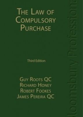 Law of Compulsory Purchase (3ed)