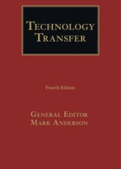 Technology Transfer: Law and Practice  (4ed)