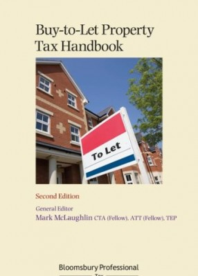 Buy to Let Property Tax Handbook