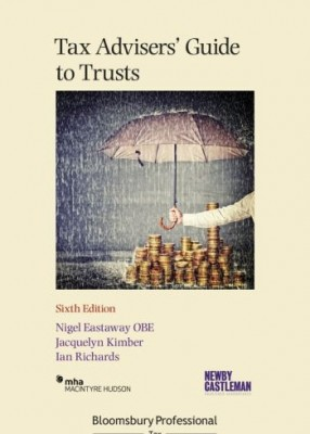 Tax Advisers' Guide to Trusts (6ed)