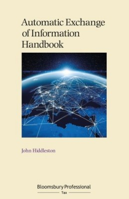 Automatic Exchange of Information Handbook