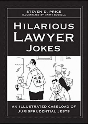 Hilarious Lawyer Jokes