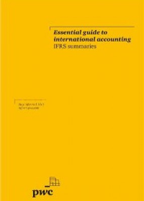 Essential Guide to International Accounting IFRS Summaries
