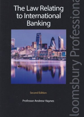 Law Relating to International Banking (2ed)