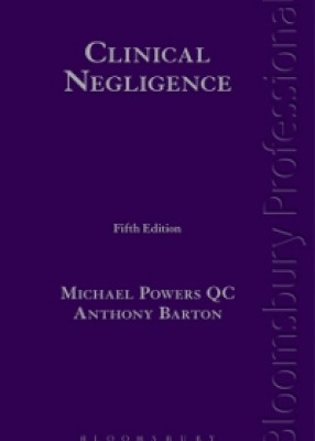 Clinical Negligence (5ed)