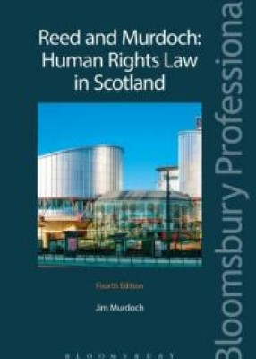Human Rights Law in Scotland (4ed)