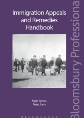 Immigration Appeals and Remedies Handbook