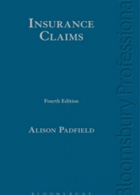 Insurance Claims (4ed)