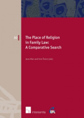Place of Religion in Family Law: A Comparative Search