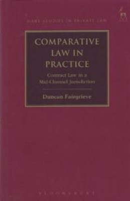 Comparative Law in Practice: Contract Law in a Mid-Channel Jurisdiction