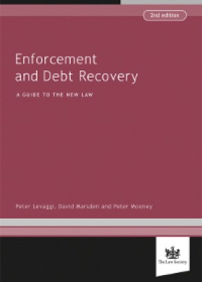 Enforcement and Debt Recovery (2ed)
