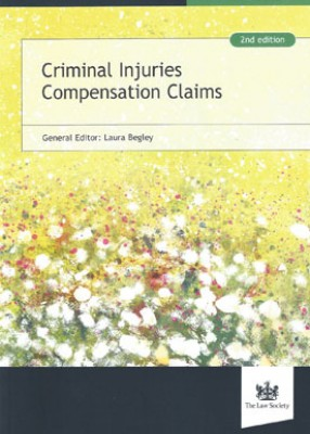 Criminal Injuries Compensation Claims (2ed)
