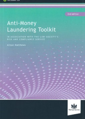 Anti Money Laundering Toolkit (2ed)