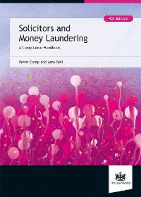 Solicitors and Money Laundering (4ed)